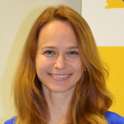Andrea Droščinová