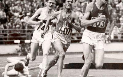 Čo majú spoločné maratónski bežci s obsahovým marketingom?