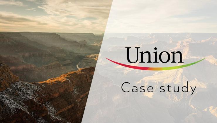 Ako Union začal s content marketingom