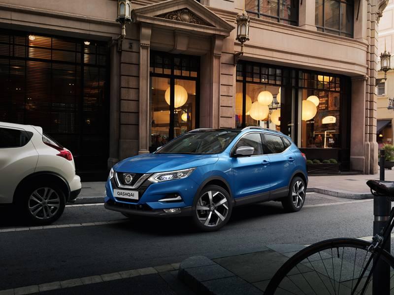 Počet ľudí uvažujúcich o kúpe Nissanu vzrástol po videní reklamy cez odporúčacie okná takmer trojnásobne.