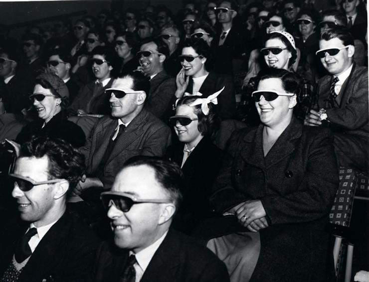 Život v obrovskej reality šou: Film, ktorý predpovedal budúcnosť?