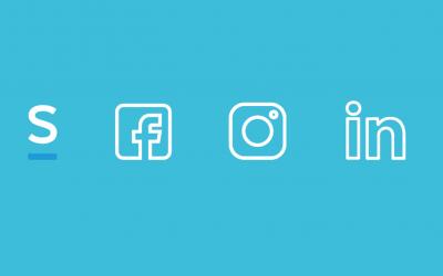 Strossle vs sociálne siete: Aký veľký je zásah jednotlivých platforiem?