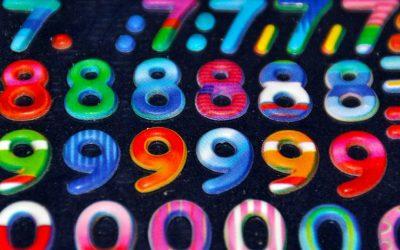 Nepárne čísla v nadpisoch: Naozaj majú vyššie CTR? Výsledok štúdie vás prekvapí